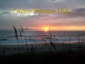 Probate Online